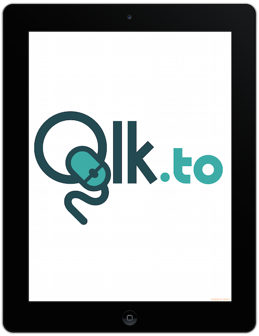 Qlk.to revolutionises online marketing.
